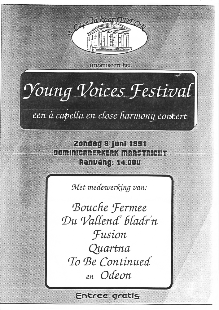 1991YoungVoices